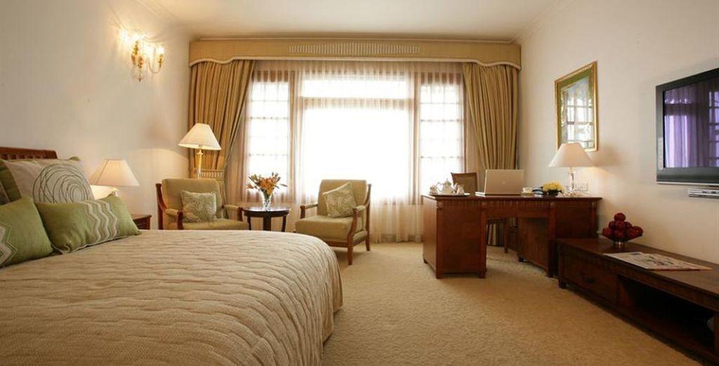 Jaipee Palace Hotel 5*, Agra