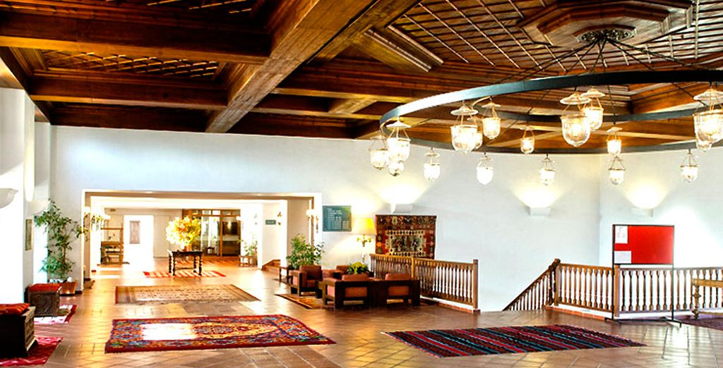 Hotel Amalia 4*, Kalambaka