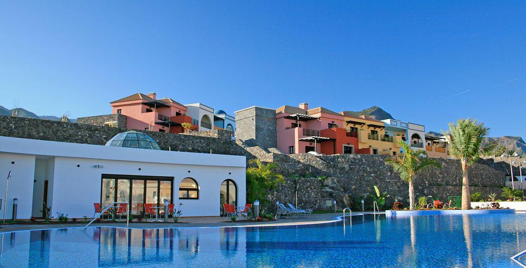 Vacaciones en familia en Canarias con niños, viajes con Voyage Privé