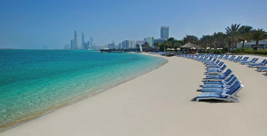 Todo lo que necesita saber en nuestra guía de viajes a los Emiratos Arabes Unidos