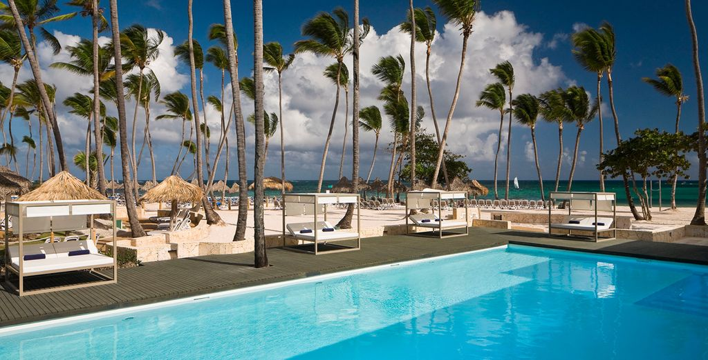 Un resort con sorprendentes posibilidades