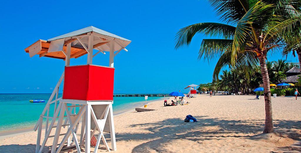 Tus vacaciones en Jamaica te están esperando