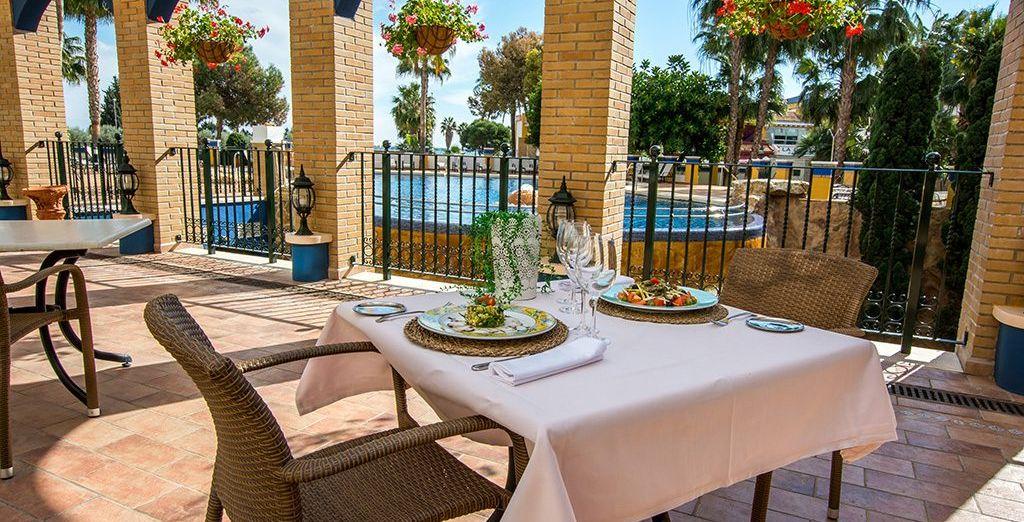 Hotel La Laguna Spa & Golf 4* Torrevieja