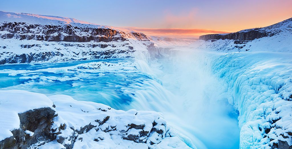 Espectaculares paisajes por descubrir te esperan en Islandia