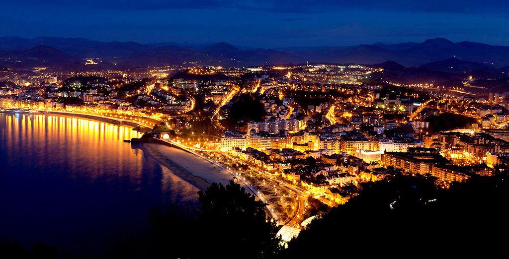 Passez un excellent séjour en Espagne !