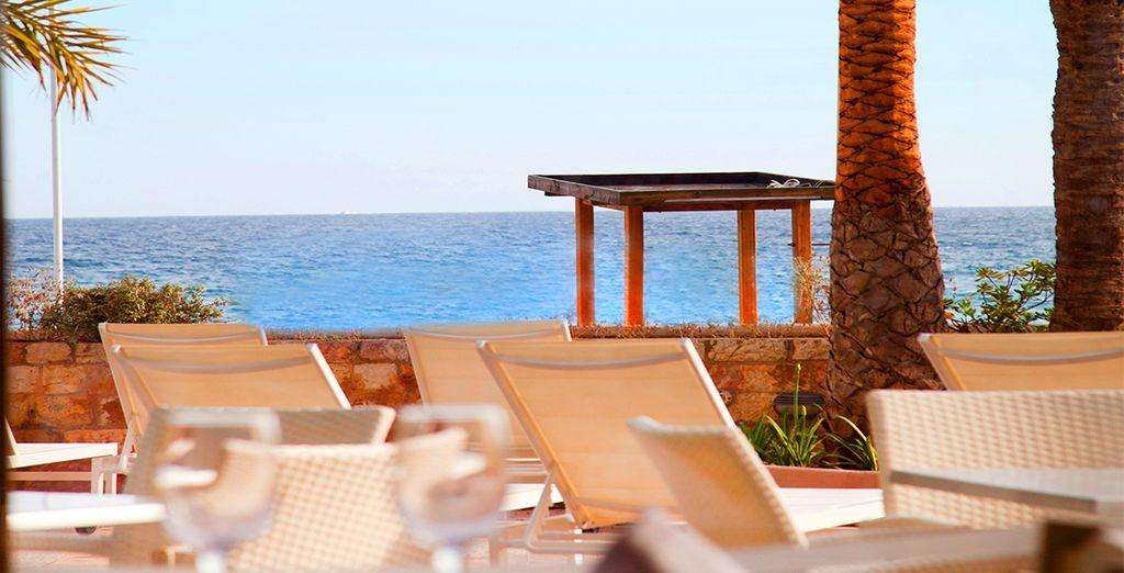 Bienvenue à l'hôtel Be Live Marivent - Hôtel Be Live Marivent 4* Palma de Mallorca