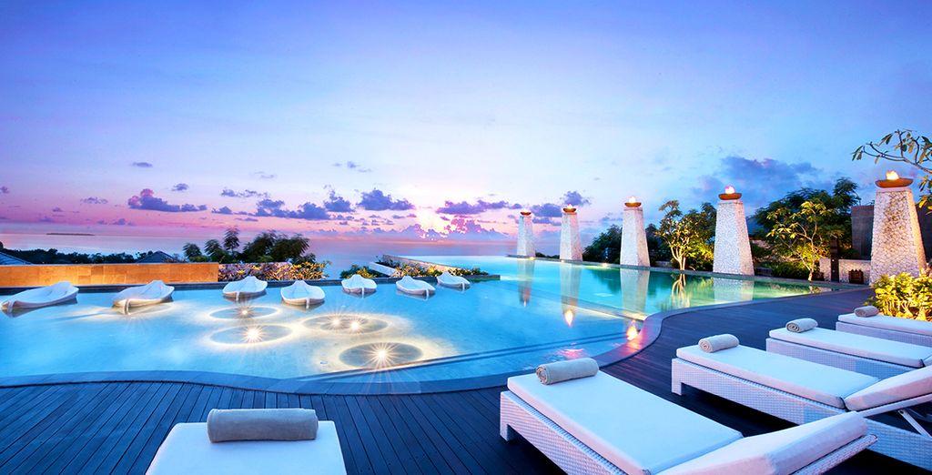 Venez vivre un rêve éveillé à Bali