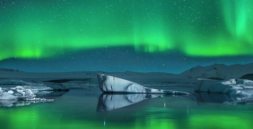 Un pays de merveilles vous attend - Activités Islandaises Grandeur Nature en 5 jours et 4 nuits Reykjavik