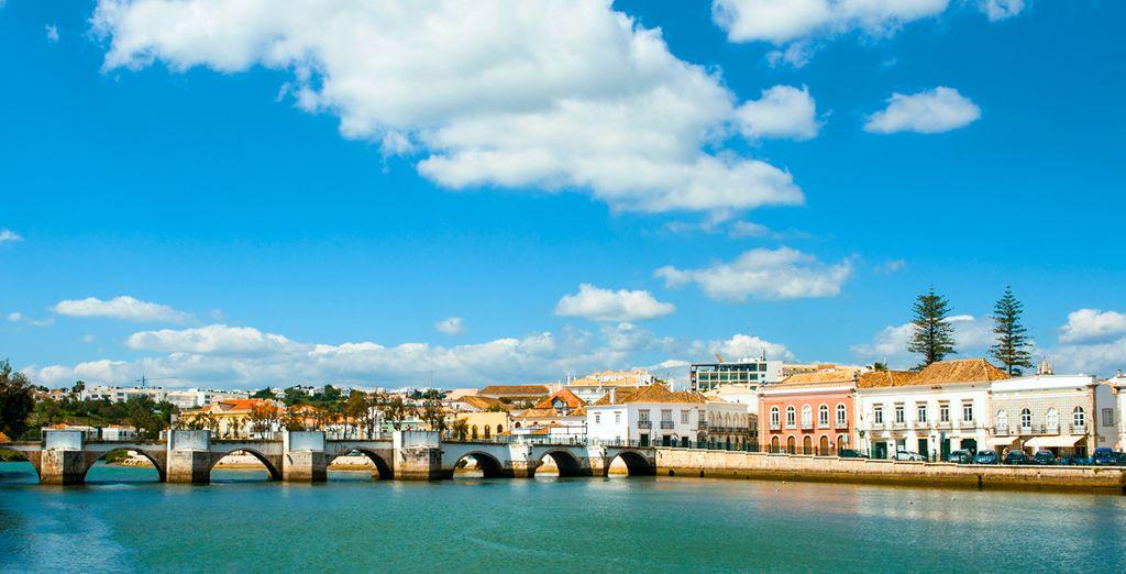 Avant de partir découvrir l'Algarve