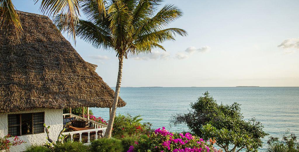 Safari en Tanzanie et extension à Chuini Zanzibar Beach Lodge