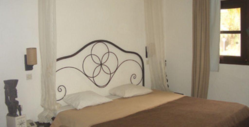 - Hôtel Neptune***** - Saly - Sénégal Saly
