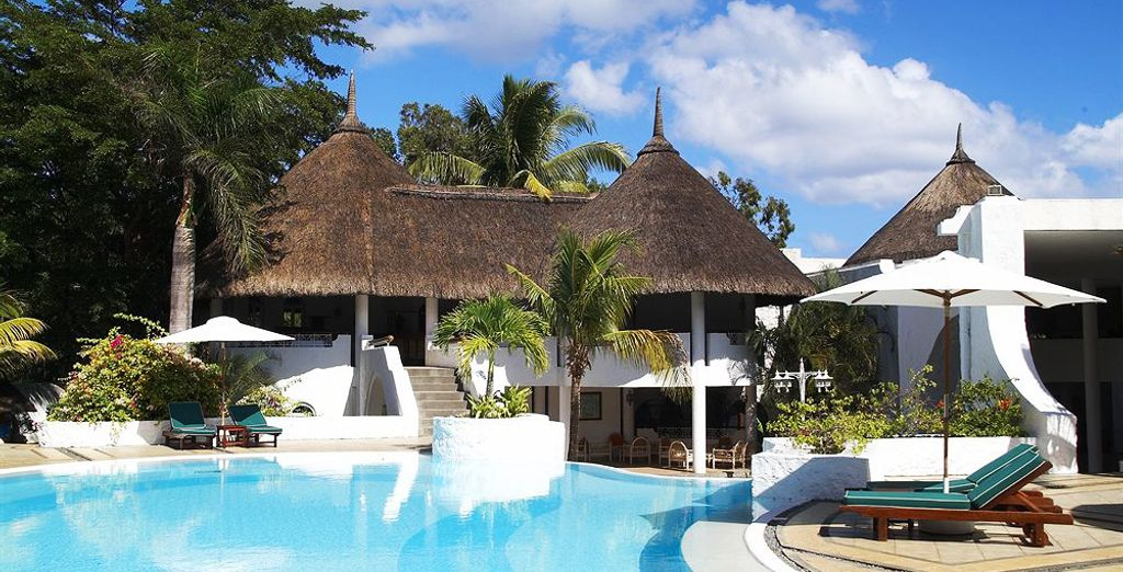 Bienvenue au Casuarina Resort & Spa - Casuarina Resort & Spa 4* Trou aux Biches
