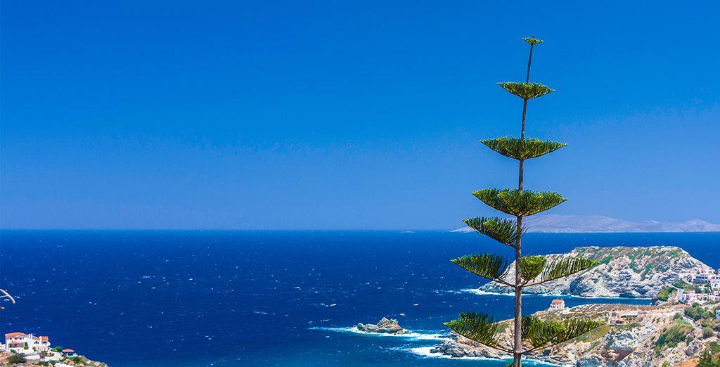 La Crète n'attend que vous !