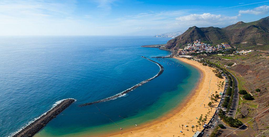 Excellent séjour à Tenerife