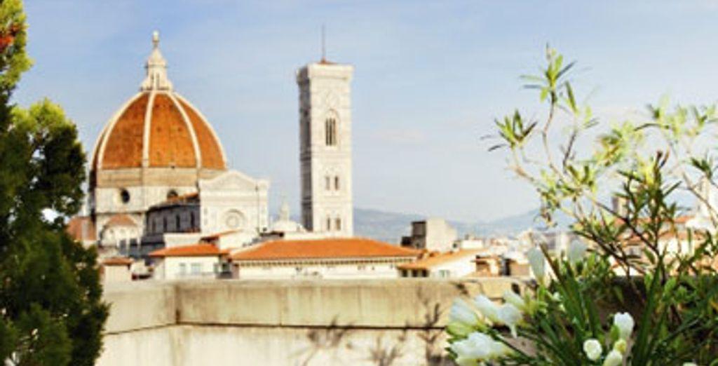 - Boscolo Astoria **** - Florence - Italie Florence