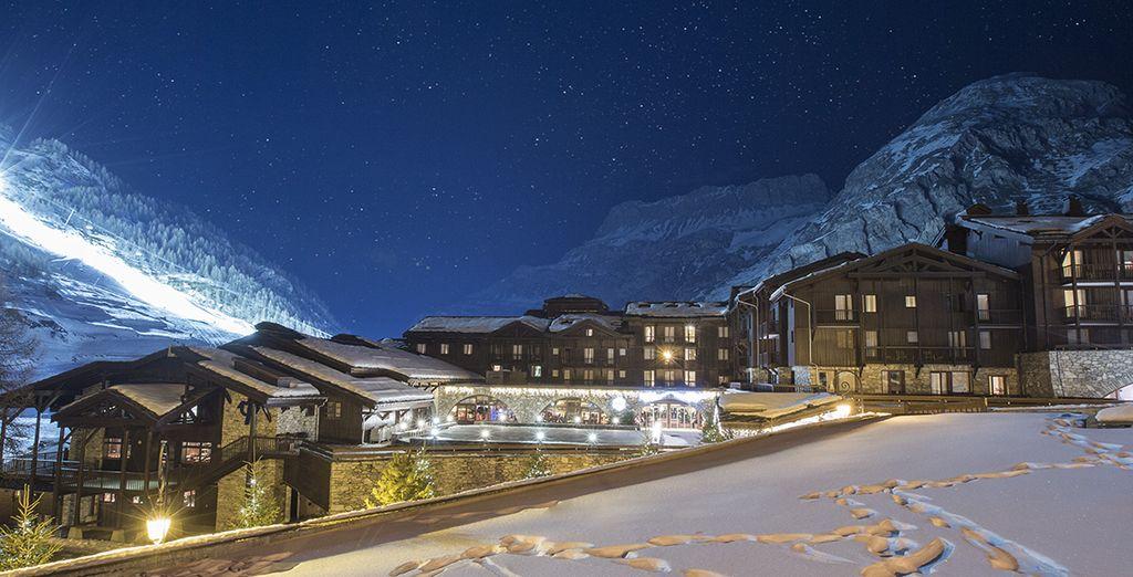 Des vacances au ski exceptionnelles en Isère