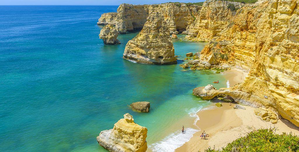 Ne choisissez pas entre les plages idylliques