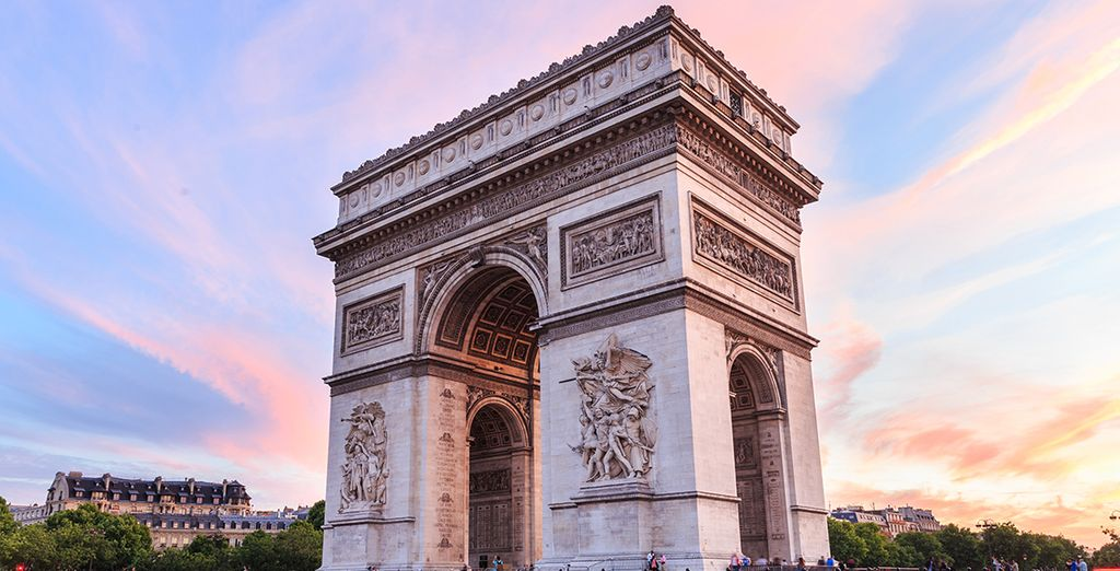 Et monuments incontournables
