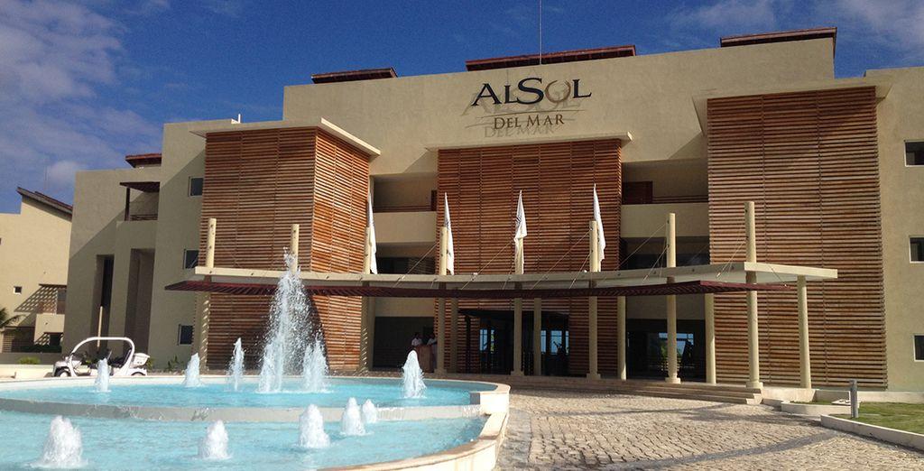 Au Alsol Del Mar