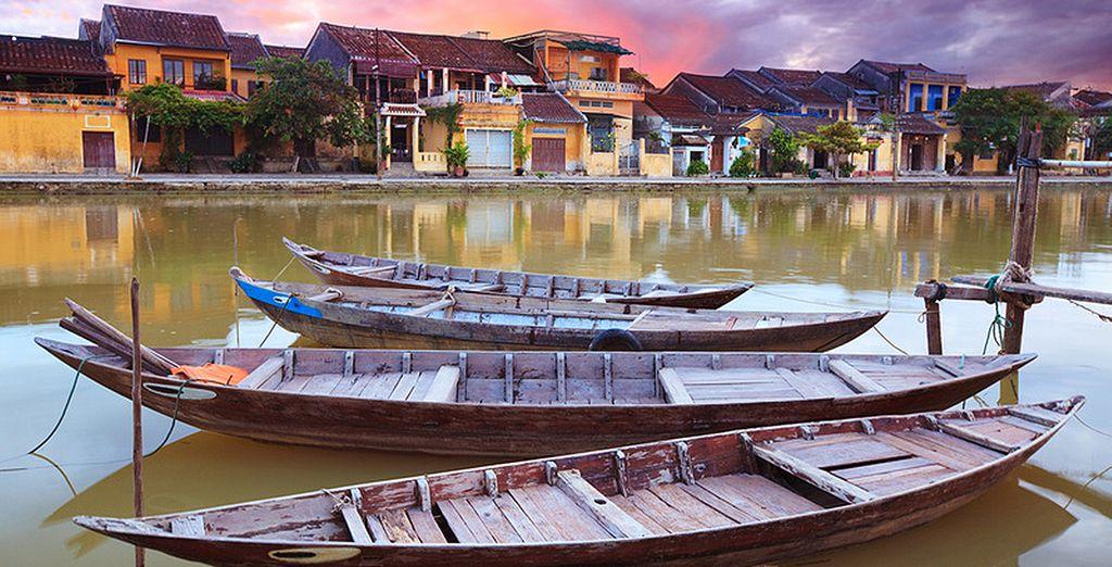 Découvrez le Vietnam comme vous ne l'avez jamais vu