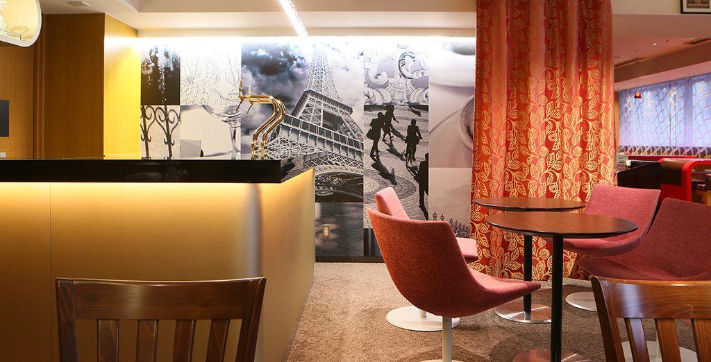 Hôtel Mercure Ginza Tokyo 4* avec Voyage Privé