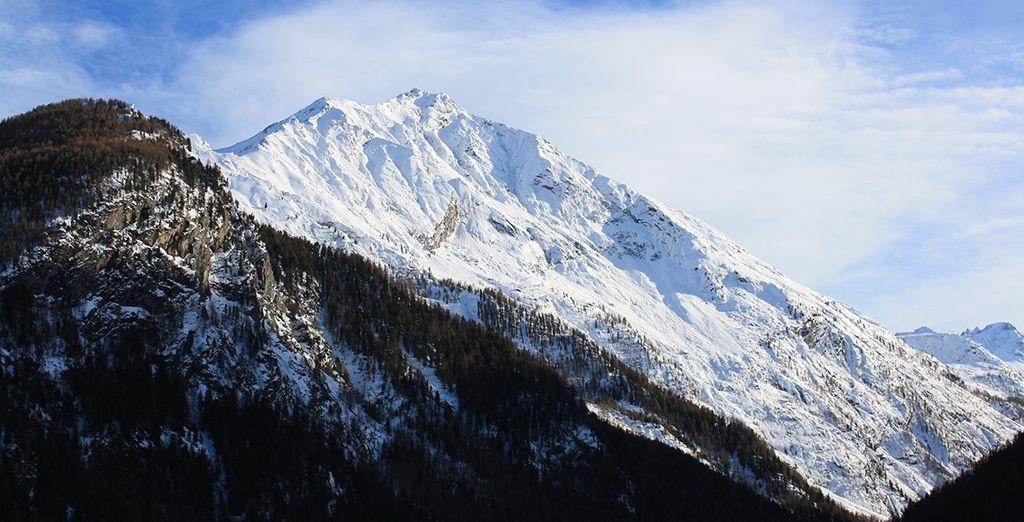 Très bon séjour à la montagne !