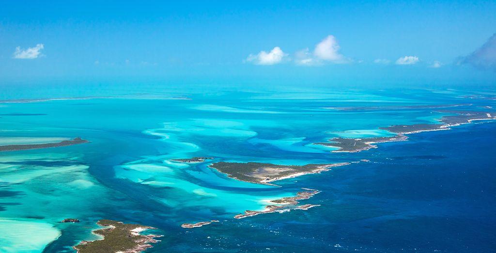 Craquez enfin pour notre extension aux Bahamas
