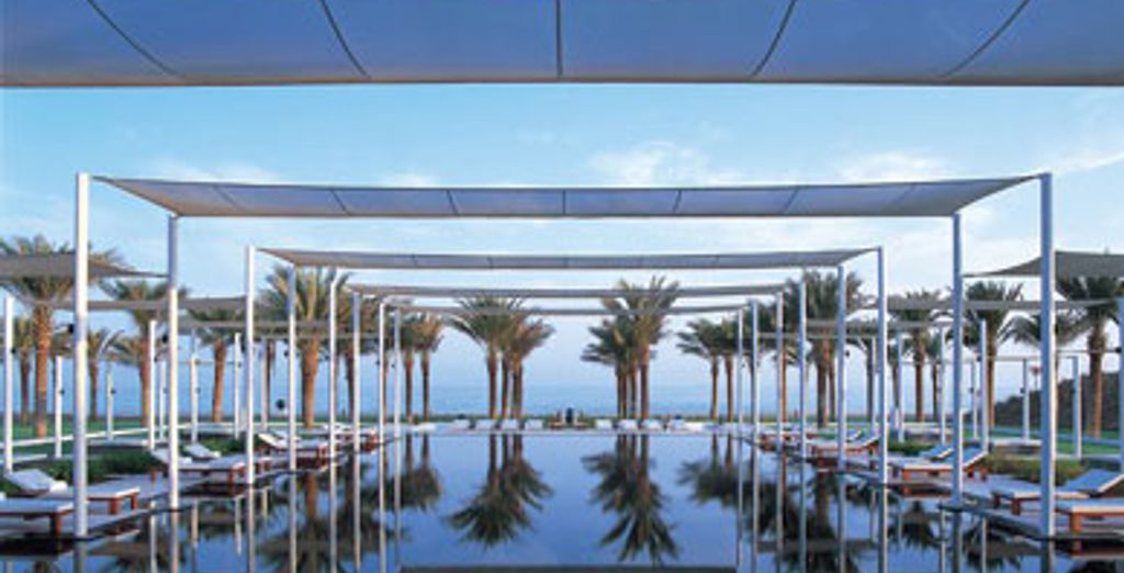 - The Chedi Muscat ***** - Mascate - Oman Mascate