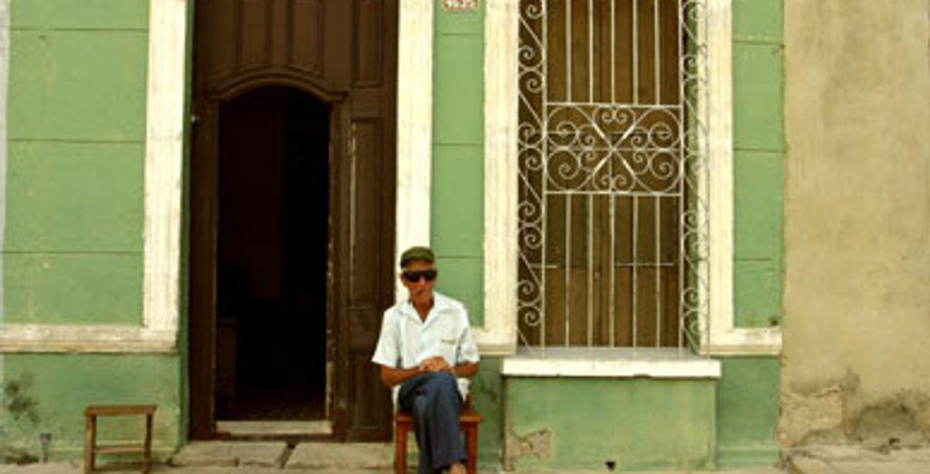 - Circuit Cuba