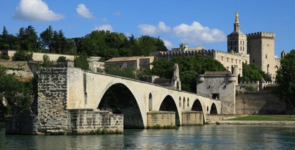 Résidence Grand Avignon - Résidence Grand Avignon Vedène