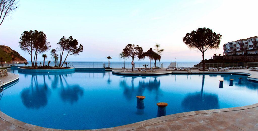 Bienvenue à l'Onyria Claros ! - Onyria Claros Hotel 5* Izmir