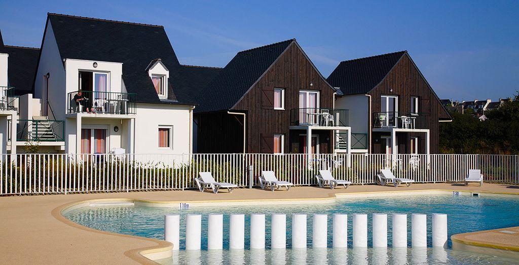 Envie d'un séjour famille dans le Finistère ?
