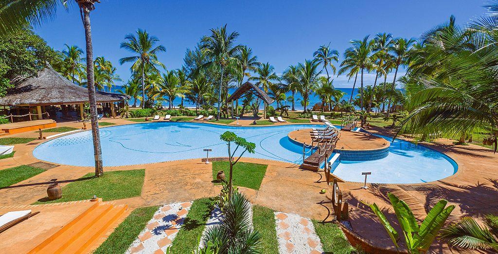 VOI Amarina Resort 4*