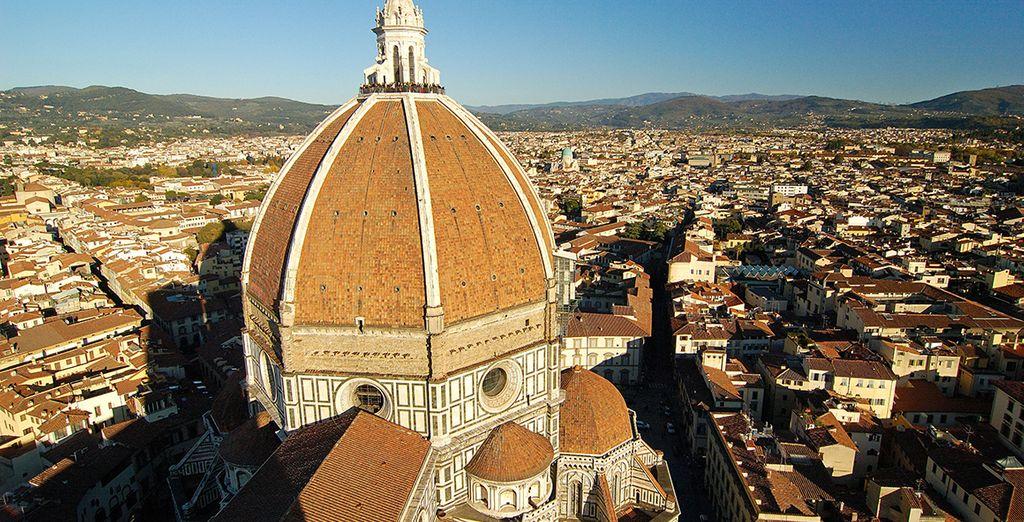 Et son Duomo...