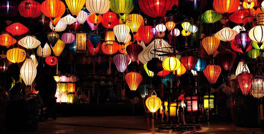 Le temps d'un circuit où parfums et couleurs se mélangent parfaitement - Circuit Vietnam rizières et peuples des montagnes 15 jours / 12 nuits Ho Chi Minh Ville