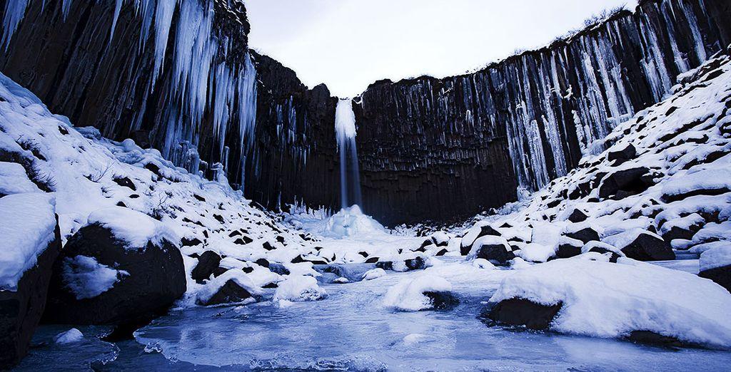 Préparez-vous à une traversée en Islande, terre d'exception