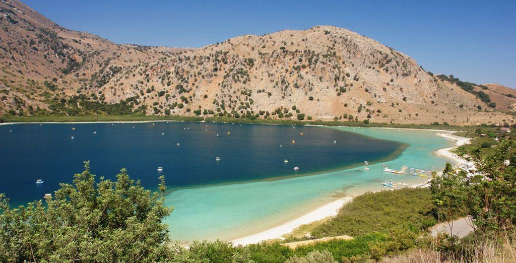 La Crète n'attend plus que vous !