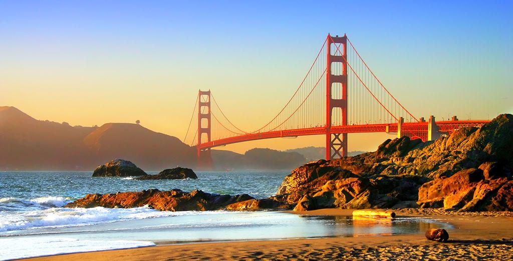 San Francisco, une atmosphère unique