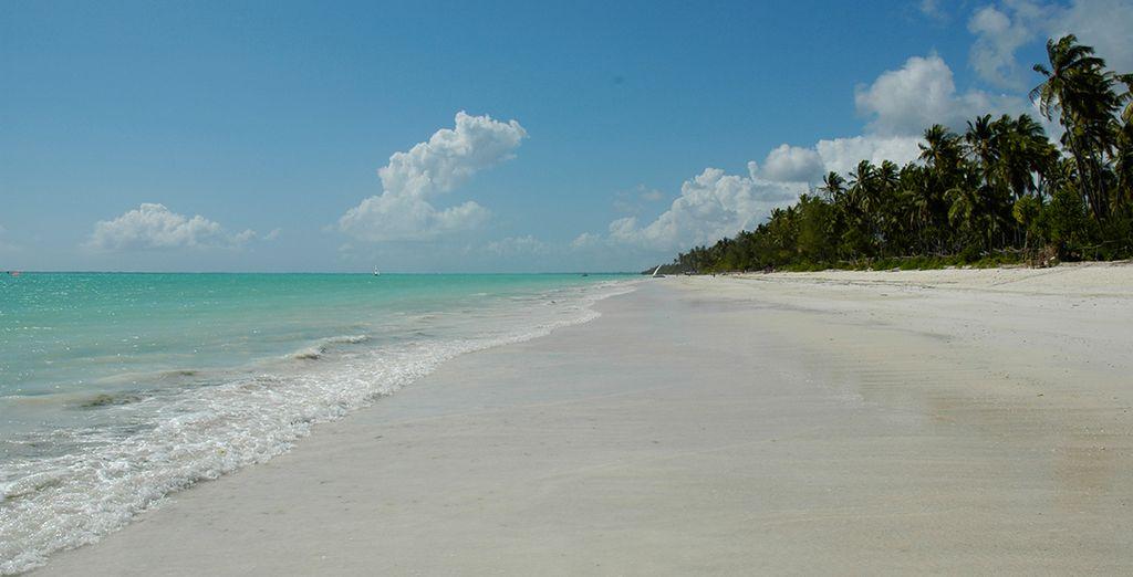 Pourquoi ne pas prolonger le plaisir quelques nuits de plus à Zanzibar ?