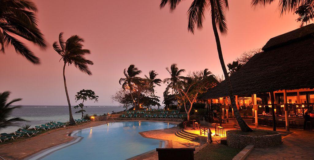 Au Baobab Beach Resort & Spa 4*