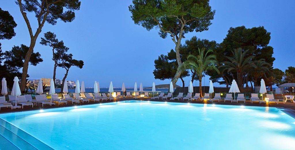 Hôtel Me Mallorca 4*