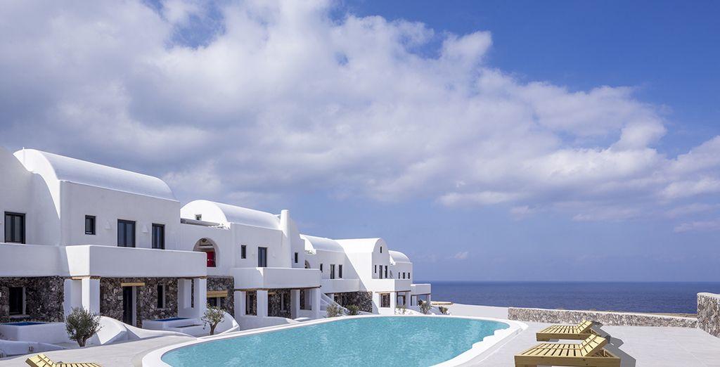 Elea Resort 4*