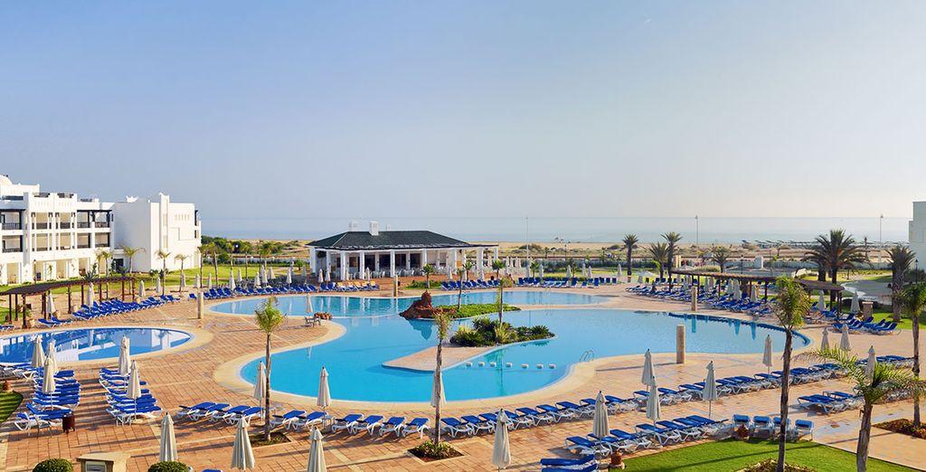 Découvrez cette splendide destination balnéaire sur la côte marocaine