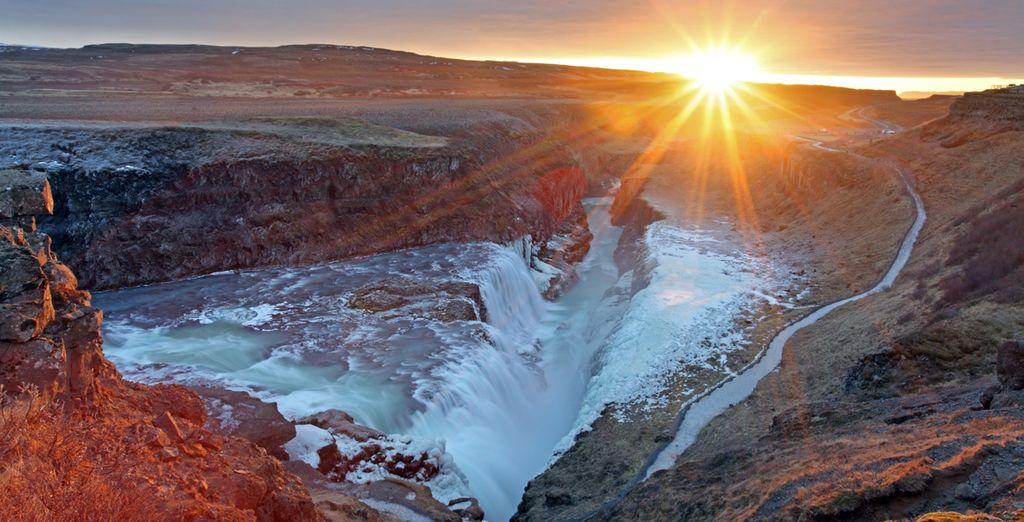 Découvrez les paysages magiques et fascinants de l'Islande