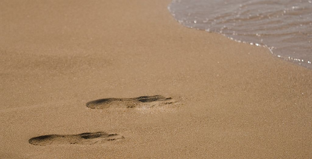 Les pieds dans l'eau... Votre séjour en Turquie sera magique