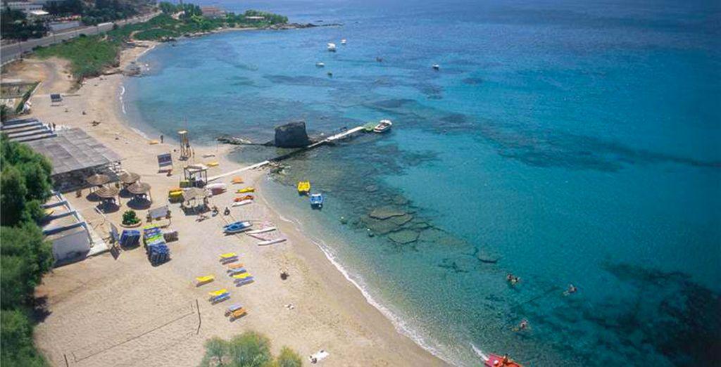 Excellent séjour en Grèce !
