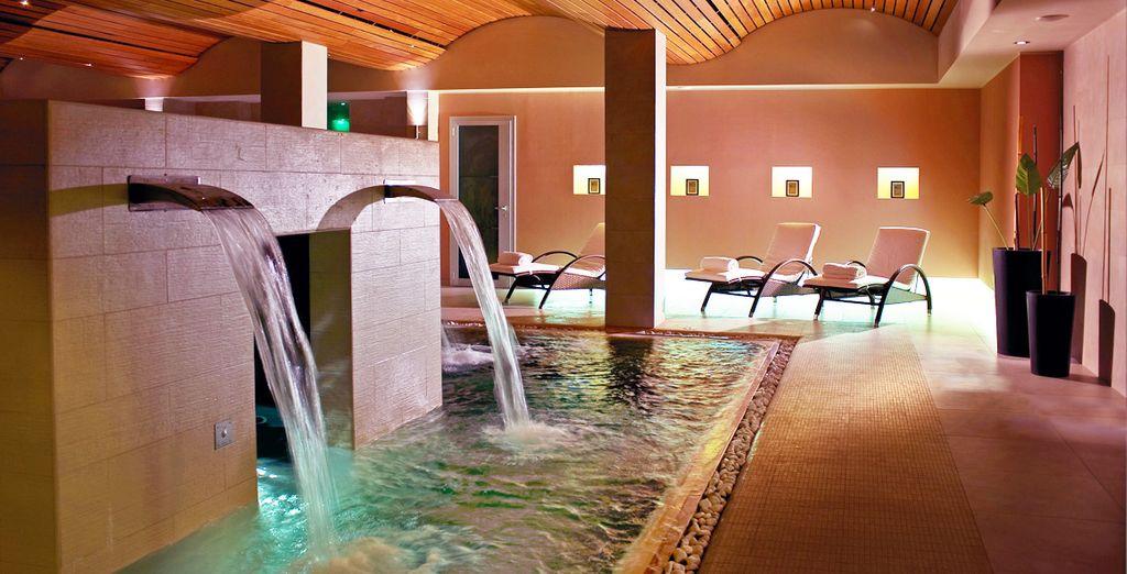 Villa Pamphili Hotel
