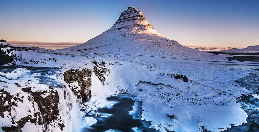 Laissez-vous séduire par la magie de l'Islande...