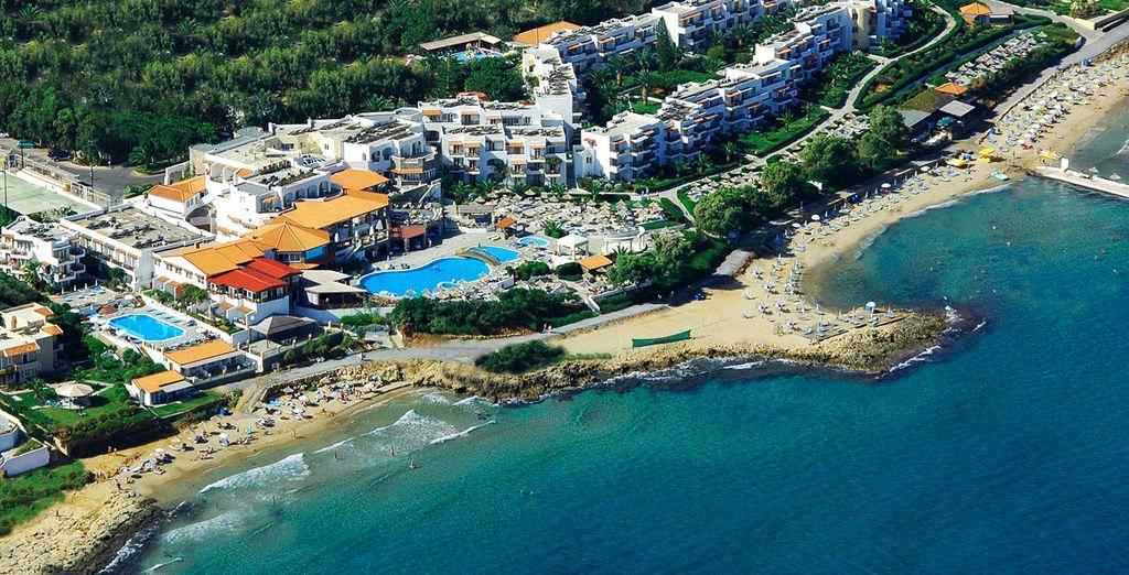 Excellent séjour en Crète