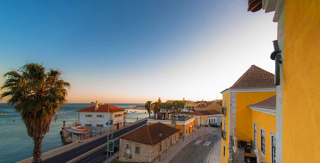 Le Portugal avec Voyage Privé